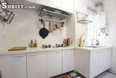 Image 9 furnished 1 bedroom House for rent in Luwan, Shanghai Proper