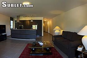 Image 1 furnished 2 bedroom Apartment for rent in Other Ain, Ain