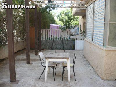 Image 5 furnished 3 bedroom Apartment for rent in Haifa, Haifa