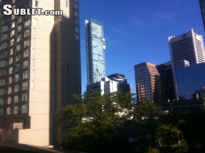 Image 1 furnished 1 bedroom Apartment for rent in Vancouver Downtown, Vancouver Area