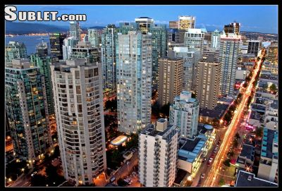 Image 8 furnished 1 bedroom Apartment for rent in Vancouver Downtown, Vancouver Area