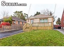 Image 1 furnished 3 bedroom House for rent in Wexford, Scarborough