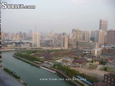 Image 2 Furnished room to rent in Changning, Shanghai Proper 5 bedroom Apartment