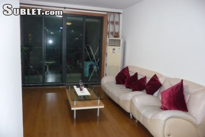 Image 3 Furnished room to rent in Changning, Shanghai Proper 5 bedroom Apartment