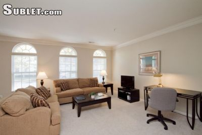 Image 7 furnished 1 bedroom Apartment for rent in Gahanna, Columbus