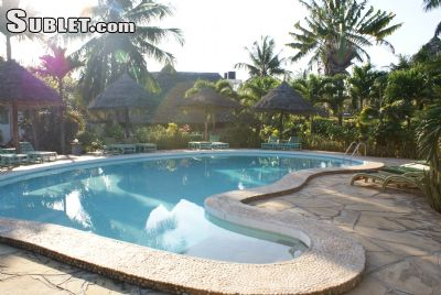 Image 1 furnished 5 bedroom House for rent in Diani Beach, Kenya