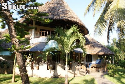 Image 2 furnished 5 bedroom House for rent in Diani Beach, Kenya