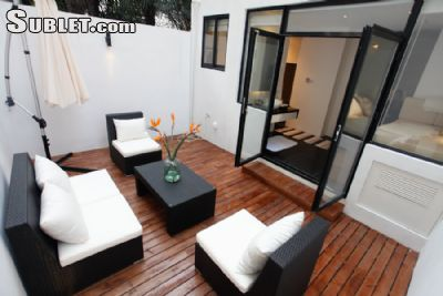 Image 1 furnished 1 bedroom House for rent in Jing an, Shanghai Proper