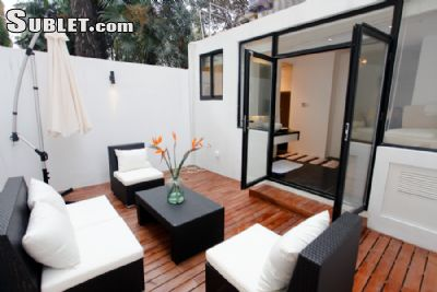 Image 10 furnished 1 bedroom House for rent in Jing an, Shanghai Proper