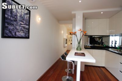 Image 2 furnished 1 bedroom House for rent in Jing an, Shanghai Proper