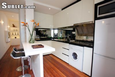 Image 3 furnished 1 bedroom House for rent in Jing an, Shanghai Proper