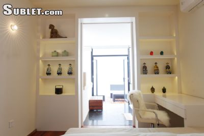 Image 6 furnished 1 bedroom House for rent in Jing an, Shanghai Proper