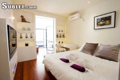 Image 7 furnished 1 bedroom House for rent in Jing an, Shanghai Proper