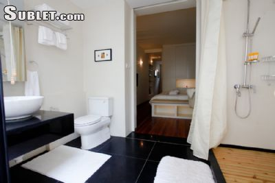 Image 9 furnished 1 bedroom Apartment for rent in Jing an, Shanghai Proper