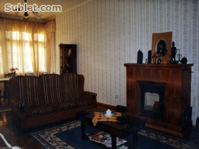 Image 1 Furnished room to rent in Oborishte, Sofia City 3 bedroom Apartment