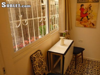 Image 6 furnished 1 bedroom Apartment for rent in Tel Aviv-Yafo, Tel Aviv