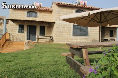 Image 1 furnished 3 bedroom Hotel or B&B for rent in Rehovot, Central Israel