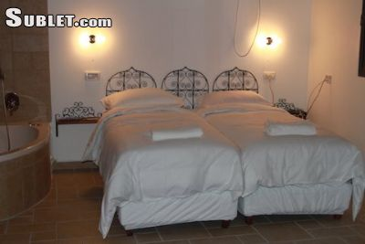 Image 4 furnished 3 bedroom Hotel or B&B for rent in Rehovot, Central Israel