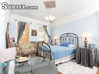 Image 1 Furnished room to rent in Bed-Stuy, Brooklyn 3 bedroom Townhouse