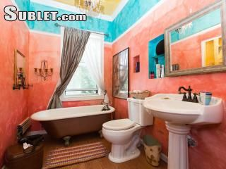 Image 2 Furnished room to rent in Bed-Stuy, Brooklyn 3 bedroom Townhouse