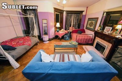Image 5 Furnished room to rent in Bed-Stuy, Brooklyn 3 bedroom Townhouse