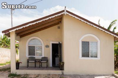 Image 4 furnished 2 bedroom House for rent in Montego Bay, Saint James