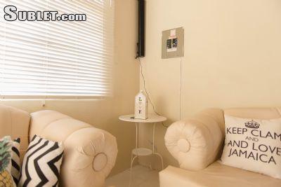 Image 5 furnished 2 bedroom House for rent in Montego Bay, Saint James