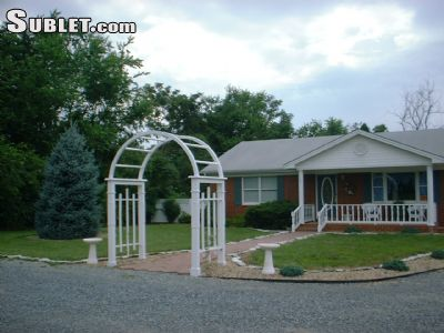 Image 3 either furnished or unfurnished 5 bedroom House for rent in Page County, Shenandoah Valley