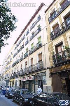 Madrid Room for rent