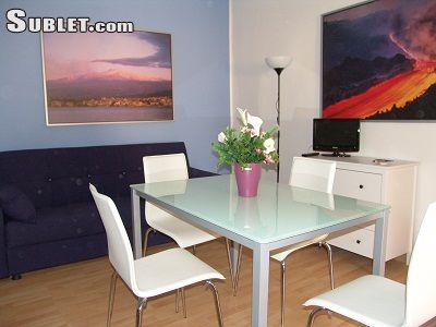 Image 4 furnished 2 bedroom Apartment for rent in Catania, Catania
