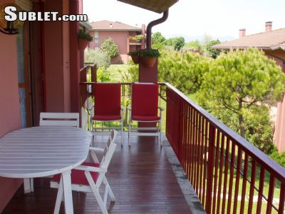 Image 4 furnished 1 bedroom Apartment for rent in Desenzano del Garda, Brescia