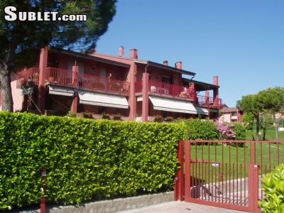 Image 5 furnished 1 bedroom Apartment for rent in Desenzano del Garda, Brescia