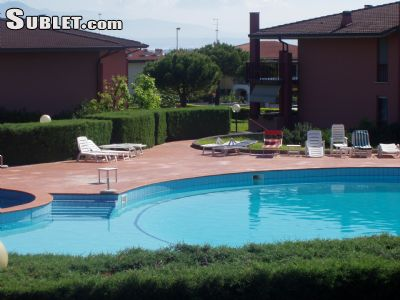 Image 7 furnished 1 bedroom Apartment for rent in Desenzano del Garda, Brescia