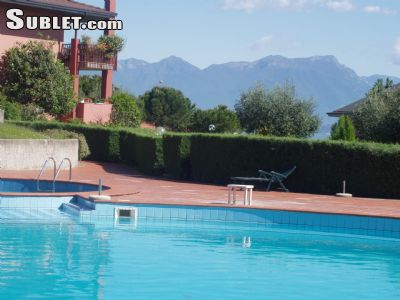 Image 8 furnished 1 bedroom Apartment for rent in Desenzano del Garda, Brescia