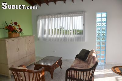 Image 1 furnished 2 bedroom Apartment for rent in Brasil, Aruba