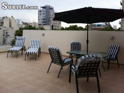 Image 7 furnished Studio bedroom Apartment for rent in Palermo, Buenos Aires City