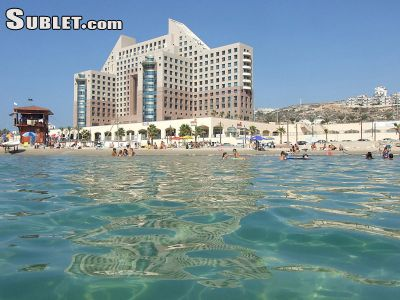 Image 1 either furnished or unfurnished 3 bedroom Apartment for rent in Haifa, Haifa