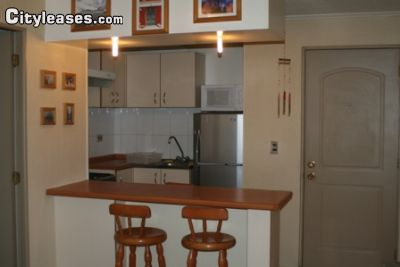 Image 1 furnished 1 bedroom Apartment for rent in Santiago, Santiago City