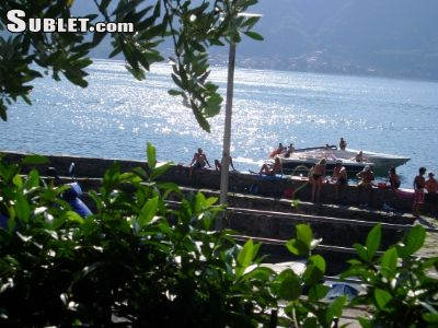 Image 1 furnished Studio bedroom Hotel or B&B for rent in Mandello del Lario, Lecco