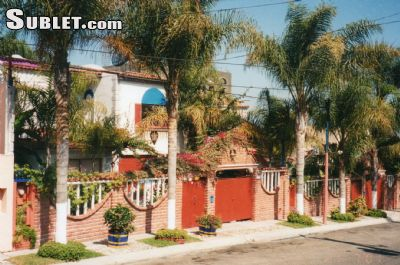 Image 2 either furnished or unfurnished 3 bedroom Townhouse for rent in Tijuana, North Baja