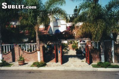 Image 5 either furnished or unfurnished 3 bedroom Townhouse for rent in Tijuana, North Baja