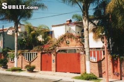Image 7 either furnished or unfurnished 3 bedroom Townhouse for rent in Tijuana, North Baja
