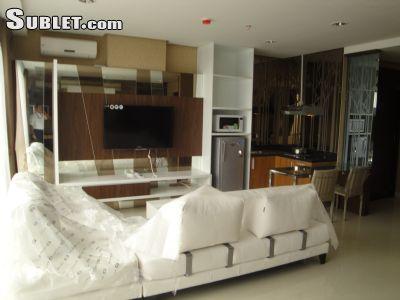 Image 1 furnished 1 bedroom Apartment for rent in South Jakarta, Jakarta