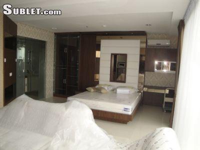 Image 3 furnished 1 bedroom Apartment for rent in South Jakarta, Jakarta