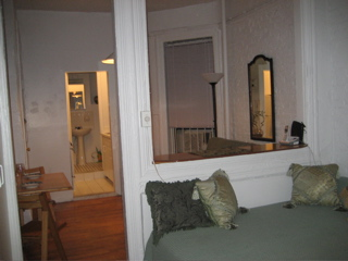Image 2 Furnished 1 bedroom Apartment for rent in Soho, Manhattan
