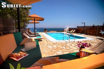 Image 3 furnished 2 bedroom House for rent in Elatia, Zakynthos