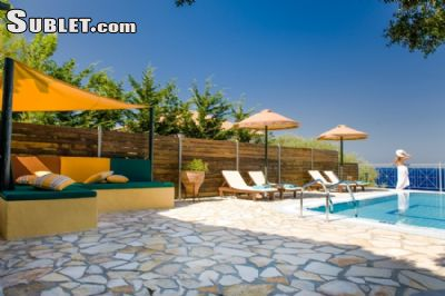 Image 4 furnished 2 bedroom House for rent in Elatia, Zakynthos