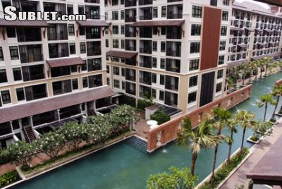 Image 1 Furnished room to rent in Bueng Kum, Bangkok 1 bedroom Apartment
