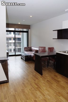 Image 3 Furnished room to rent in Bueng Kum, Bangkok 1 bedroom Apartment