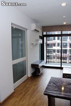 Image 5 Furnished room to rent in Bueng Kum, Bangkok 1 bedroom Apartment